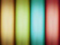 striped цветы Стоковое Фото