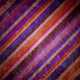 Striped abstract background Style Vintage pattern.  Royalty Free Stock Photography