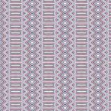 Striped Abstract Vintage Ethnic Native Seamless Pattern. Stripes Abstract Vintage Ornaments Geometric Ethnic Native Seamless Pattern Background Vector Blanket Stock Photography