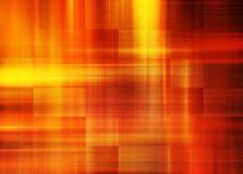 Striped background. Abstract fiery curve striped background Stock Photography