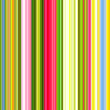 Striped background. Abstract lines design. Pattern with vibrant Royalty Free Stock Photography
