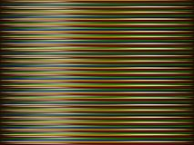 Striped background. Beautiful iridescent background in a horizontal thin strip Stock Photo