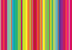 Striped background pattern Stock Images