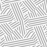 Striped Background. Seamless Line Pattern Royalty Free Stock Photo
