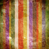 Striped background with some stains Royalty Free Stock Photography
