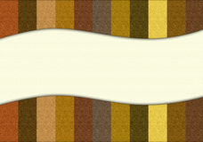 Striped background. Your text Stock Image