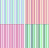 Striped backgroundS Stock Photo