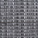 Striped black and white cloth Royalty Free Stock Photo