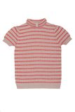 Striped blouse Stock Image