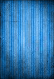 Striped blue background Royalty Free Stock Photos