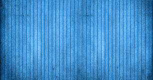 Striped blue background Royalty Free Stock Images