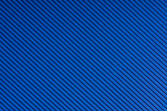 Striped blue embossed paper. Colored paper. Livid texture background. Striped blue embossed paper. Colored paper. Livid texture background Stock Image