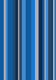 Striped blue grey pattern Stock Photos