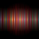 Striped blur Royalty Free Stock Photo