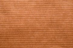 Striped brown background Stock Photos