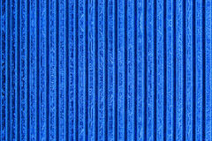 Striped Cardboard Royalty Free Stock Photos