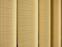 Free Striped Cloth Curtain Royalty Free Stock Photo - 42650995