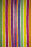Striped cloth Royalty Free Stock Photography