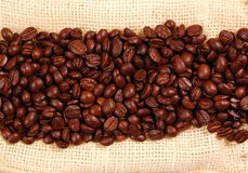 Striped of coffee. Other background images also available stock photography