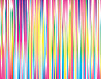 Striped color background Stock Photos