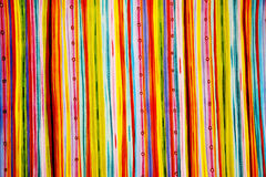 Striped colored background Royalty Free Stock Photo