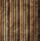 Striped colored background Stock Image