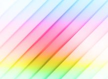 Striped colorful background royalty free illustration