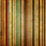 Striped colorful background in retro pattern Stock Photo