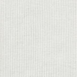 Striped cotton fabric texture Stock Images