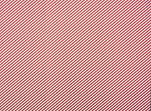 Striped diagonal red. And white background stock photography