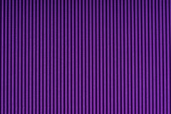 Striped embossed purple paper. Colored paper. Violet color texture background Royalty Free Stock Photos