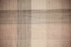 Striped Fabric. Background with contrasting textures Royalty Free Stock Photo