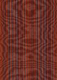 Striped fabric. In brown colors royalty free stock image
