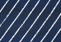 Striped fabric. Abstract background with striped fabric Stock Photos