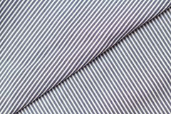 Striped fabric Royalty Free Stock Photos