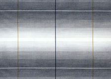 Striped fabric Royalty Free Stock Photography