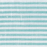 Striped fabric texture. Striped green and white fabric texture Royalty Free Stock Image