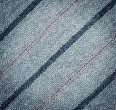 Striped fabric  texture. Grey fabric texture with diagonal stripes Royalty Free Stock Image