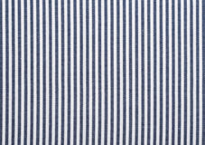 Striped fabric texture Royalty Free Stock Photography