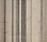 Striped fabric wallpaper Royalty Free Stock Images