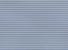 Striped fibre cloth texture Stock Photography