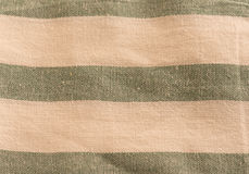 Striped gingham textile Royalty Free Stock Image