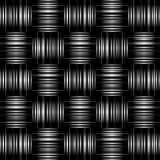 Striped Golden Background. For designers Royalty Free Stock Photo
