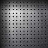 Striped grate Royalty Free Stock Photo