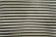 Striped gray background Stock Photography