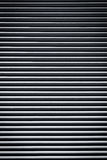 Striped gray concrete wall background texture Stock Photography