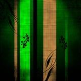 Striped grunge background Stock Photo