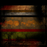 Striped Grunge Background Royalty Free Stock Photos
