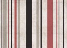 striped grungy предпосылки Стоковое Изображение