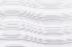 Striped halftone wavy white paper texture, abstract background. Striped halftone wavy white paper texture, abstract background Royalty Free Stock Images
